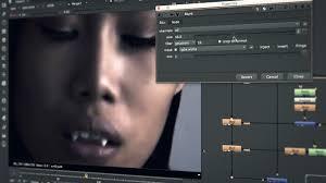 digital makeup in nuke pluralsight
