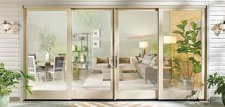 wood french patio doors essence