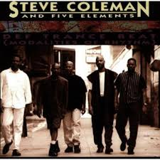 Salt Peanuts | Steve Coleman & Five Elements | Ghost Note Records