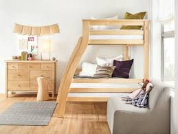 Griffin Duo Bunk Bed Modern Kids Minneapolis By Room Board