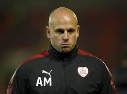 "Adam Murray ""excited"" to work with new Barnsley boss Valerien Ismael    NewsChain"
