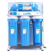 Máy Lọc Nước Karofi uRO 1.0 UDS7100 (20L/h)