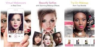 makeup wajah terbaik di smartphone android