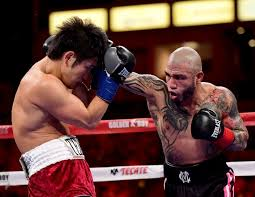 boxing six time champ cotto books