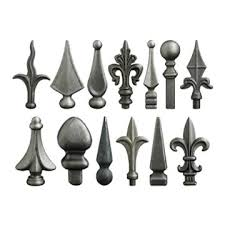 Gate Finials For Sale In Uk 59 Second Hand Gate Finials