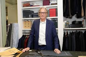 Fashion label Paul Smith marks start of 50th anniversary year with  'pleasing' surge in sales | London Evening Standard