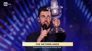 Eurovision 2019, vince