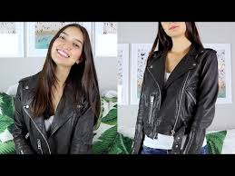 the best leather jacket ever ever ever