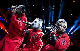 chris fehn shawn crahan