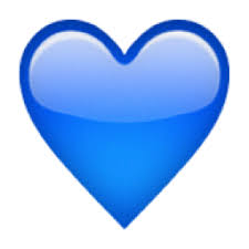 Image result for google heart emoji