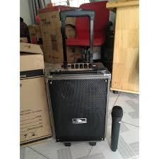 Loa kéo karaoke KIOMIC Q8 thùng gỗ cực hay hàng tốt giá tốt
