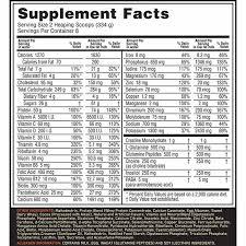 gym supplements center desh