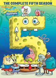 spongebob squarepants season