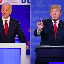 Trump vs Biden 'Race and Violence in Our Cities' Debate Topic Seen as  Anti-Black By Dems, Activists