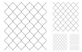 Free Chain Fence Vectors 100 Images In Ai Eps Format