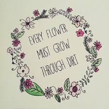 flower background tumblr quotes google search art