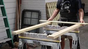 Diy Picket Fence Inexpensive Way To Make By Stone And Sons Workshop