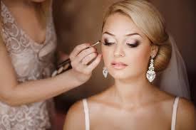 wedding makeup artist bridal makeup