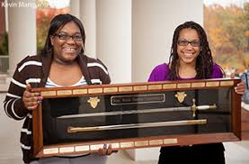 Debaters claim championship sword at West Point | Liberty University