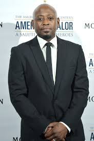 Omar Epps as Darnell | All the New and Returning Cast Members For ...