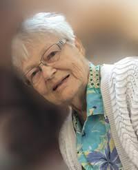 Gloria Johnson December 25 1933 November 2 2019 (age 85), death notice,  Obituaries, Necrology