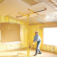 how to cut and hang drywall today s