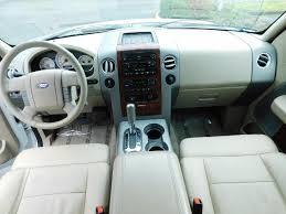 2006 ford f 150 lariat lariat 4dr