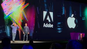 Adobe MAX 2018: Phil Schiller discusses ...