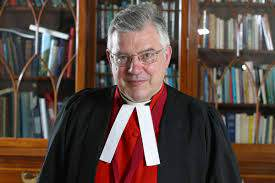 Dr Wesley Carr, former Dean of Westminster, dies | Westminster Abbey