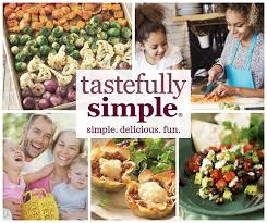 host a keep it tastefully simple party
