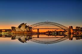 29 hd sydney wallpapers the roar of