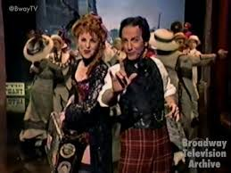 """Lynnette Perry & Jim Corti - """"Atlantic City"""" - RAGTIME (Late Show with  David Letterman 05-Feb-1998) - YouTube"""