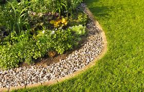 30 brilliant garden edging ideas you
