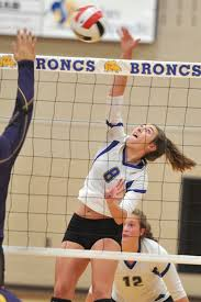 Abby Sanders of Sheridan Opts to Stay Home for College Volleyball