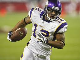 Vikings' WR Percy Harvin named NFL's top offensive rookie | MPR News