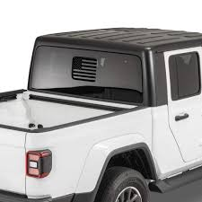 Jeep Wrangler Jt 19 Jeep Truck Usa Rear Window Alphavinyl