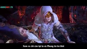 Phim Hoạt Hình Kiếm Hiệp Trung Quốc 3D - Tinh Thần Biến Tập 12 ...