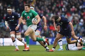 Ireland Will Kick Off 2020 Six Nations ...