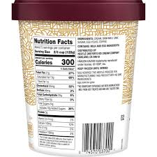haagen dazs coffee ice cream 28 fl oz