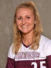 Abby Taylor 2017 Softball Roster | Morningside College (Iowa ...