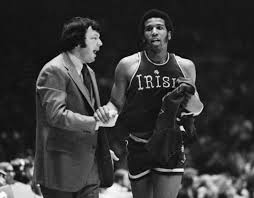 BlueAndGold - Notre Dame's Adrian Dantley Honored As ACC Legend