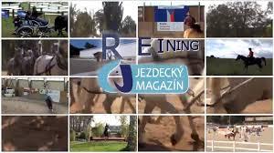 Image result for jezdecký magazín