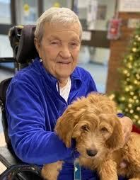 Elsie GRAHAM (1933 - 2020) - Obituary