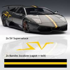Car Car Stickers By Brands Lamborghini Decals