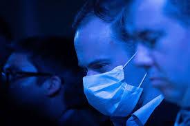 Coronavirus, Oms: cosa succede se arrivano pacchi spediti ...