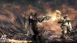 k ultra hd gears of war wallpapers hd