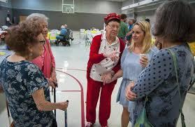 A Living Legacy: Ann Reed Scott Thompson turns 90 | Local News |  theadanews.com