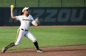 Abby George - Softball - University of Missouri Athletics