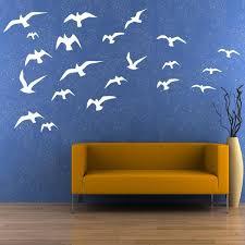 Seagulls Wall Decal Studiowalldecals