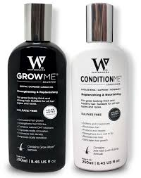 this hair loss shoo and conditioner